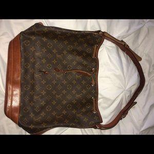 Vintage Louis Vuitton handbag